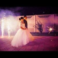 Свадьба в сказке :: Максим Крутов