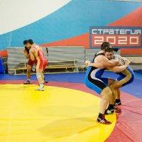 Тренировка :: Роман Чугунов