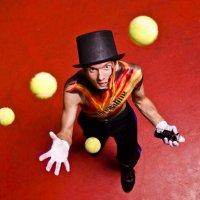 Circus :: Роман Чугунов