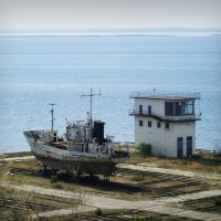 судостроительный завод 1 :: Инесса Морозова