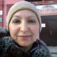 сибирячка :: Irina Bikmetova