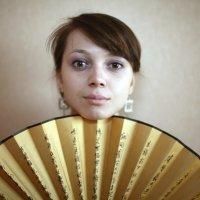 вот так :: Irina Bikmetova