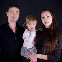 Семья :: Евгений Загаевский