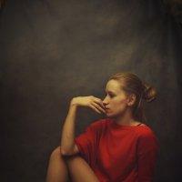 Раздумья :: Екатерина Захарова
