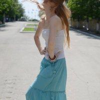 Dansing :: Екатерина Захарова