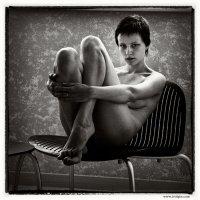 Portrait :: Игорь Волгин