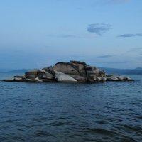 Море :: Екатерина Мещерякова