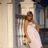 Веретешка :: Роман Кузичев