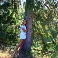 Природа Карпат :: Виктория Муро