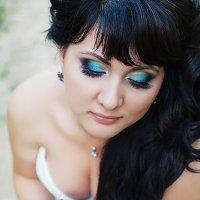 Невеста :: Елена Костырина