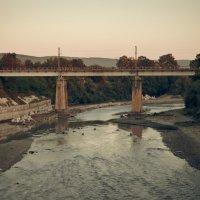 ну мост же наверное :: Александр Аль-А