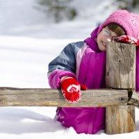 Скоро зима:) :: Евгений Романов