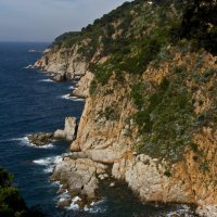 Берега Испании! :: Денис Занкин