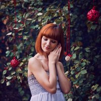 портрет :: Елена Карталова