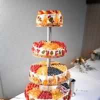 красивый торт :: Максим Крутов