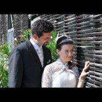 свадьба в Германии :: Максим Крутов