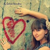 HEART :: Галина Данишева