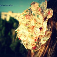 FLOWER :: Галина Данишева