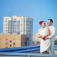 Свадьба 5 июля :: Оксана Правдухина