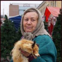 Мёртвое на продажу :: Павел Шаповалов