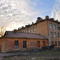 Школа №94 :: Алексей Сокун