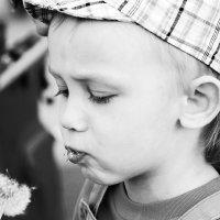 малыша :: Юлия Поджидаева