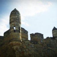керчь башня5 :: Инесса Морозова