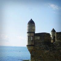 керчь башня1, :: Инесса Морозова