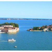 Venice 10 :: Валерия Вейн
