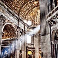 Ватикан :: Дмитрий Кабанов