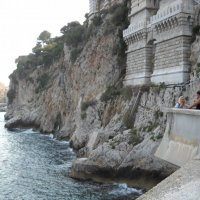 Парк Грэйс Келли, Монако :: Светлана Игнатьева