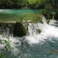 Плитвицы, Хорватия :: Светлана Игнатьева