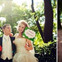 Веселая свадьба :: Жанна Нагорская