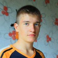 Николай :: Андрей Семенов