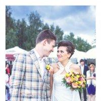 Свадьба Алексей и Олеся :: Denis Filatov