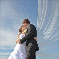 свадебное фото :: Ильмира Насыбуллина