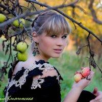 Осенний витамин С :: Ольга Климчинская
