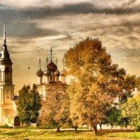 Сказочный город :: Сергей Красавин