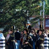 День города :: Геннадий Лосев