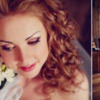 фотографа видеооператора тамаду ведущего на свадьбу в питере санкт-петербурге :: Владимир Нагорский