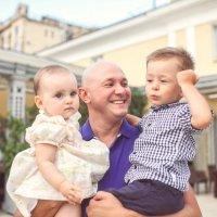 День Рождения :: Denis Filatov