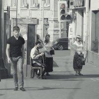 Про одиночество :: София Ахметова
