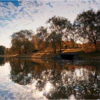 осень :: Роман Жуков