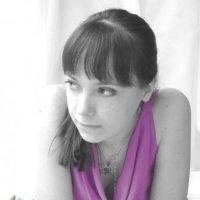 портрет в сиреневом :: Екатерина Худзинская