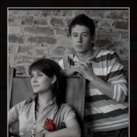 Love story :: Екатерина Худзинская