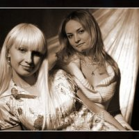 подружки :: Екатерина Худзинская
