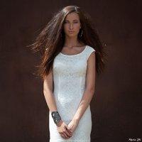 1look :: Александра Захарова