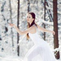 Сказка :: Александра Захарова