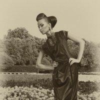 In style :: Александра Захарова