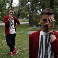 ILYA SHAGALOV :: Monuel Pack